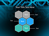 Technology Scheme Animated PowerPoint Template - Slide 12