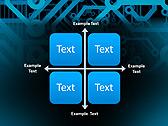 Technology Scheme Animated PowerPoint Template - Slide 15