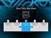Technology Scheme Animated PowerPoint Template - Slide 19