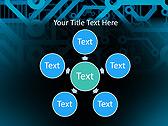 Technology Scheme Animated PowerPoint Template - Slide 21