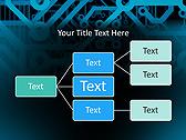 Technology Scheme Animated PowerPoint Template - Slide 22