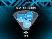 Technology Scheme Animated PowerPoint Template - Slide 24