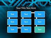 Technology Scheme Animated PowerPoint Template - Slide 26