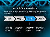 Technology Scheme Animated PowerPoint Template - Slide 3