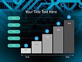 Technology Scheme Animated PowerPoint Template - Slide 33