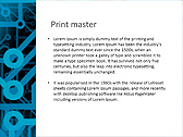 Technology Scheme Animated PowerPoint Template - Slide 35