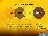 Twisting Road Animated PowerPoint Template - Slide 10