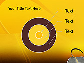 Twisting Road Animated PowerPoint Template - Slide 17