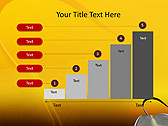 Twisting Road Animated PowerPoint Template - Slide 33