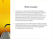 Twisting Road Animated PowerPoint Template - Slide 35