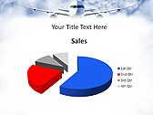 Plane Flight Animated PowerPoint Template - Slide 18