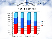 Plane Flight Animated PowerPoint Template - Slide 29