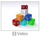 Percent Blocks Video