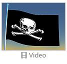 Skull Sigh Video