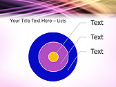 Lilac Abstraction Animated PowerPoint Template - Slide 17