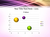 Lilac Abstraction Animated PowerPoint Template - Slide 28