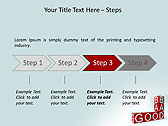 Good Or Bad Animated PowerPoint Template - Slide 3