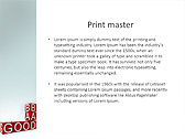 Good Or Bad Animated PowerPoint Template - Slide 35