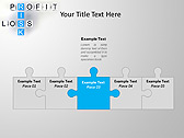 Profit Or Loss Animated PowerPoint Template - Slide 19