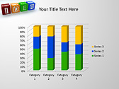 Idea Word On Tesseras Animated PowerPoint Templates - Slide 29