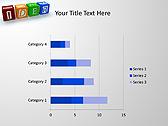 Idea Word On Tesseras Animated PowerPoint Templates - Slide 30