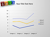 Idea Word On Tesseras Animated PowerPoint Templates - Slide 31