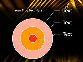 Deep Yellow Vibration Animated PowerPoint Template - Slide 17