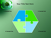 Circulation In Nature Animated PowerPoint Template - Slide 11