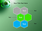Circulation In Nature Animated PowerPoint Template - Slide 12