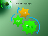 Circulation In Nature Animated PowerPoint Template - Slide 16