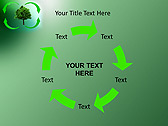 Circulation In Nature Animated PowerPoint Template - Slide 20