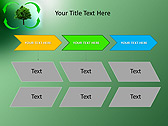 Circulation In Nature Animated PowerPoint Template - Slide 25
