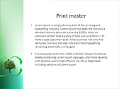 Circulation In Nature Animated PowerPoint Template - Slide 35