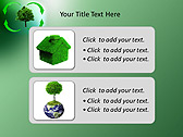 Circulation In Nature Animated PowerPoint Template - Slide 9