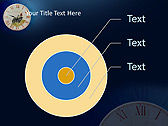 Antic Clock Animated PowerPoint Template - Slide 17