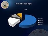 Antic Clock Animated PowerPoint Template - Slide 18
