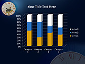 Antic Clock Animated PowerPoint Template - Slide 29