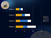 Antic Clock Animated PowerPoint Template - Slide 30