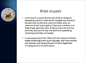 Antic Clock Animated PowerPoint Template - Slide 35