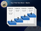Antic Clock Animated PowerPoint Template - Slide 7