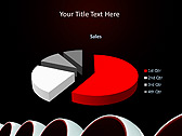 Round Shaped Armchair Animated PowerPoint Template - Slide 18