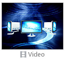 Screen Videos