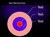 Lilac Color Vibration Animated PowerPoint Template - Slide 17