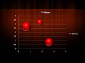 Red Color Vibration Animated PowerPoint Template - Slide 28