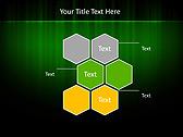 Light Green Vibration Animated PowerPoint Templates - Slide 12