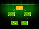 Light Green Vibration Animated PowerPoint Templates - Slide 13