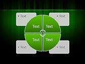 Light Green Vibration Animated PowerPoint Templates - Slide 14