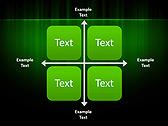 Light Green Vibration Animated PowerPoint Templates - Slide 15