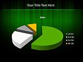 Light Green Vibration Animated PowerPoint Templates - Slide 18