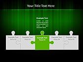 Light Green Vibration Animated PowerPoint Templates - Slide 19